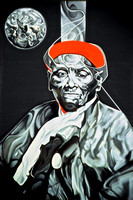Harriet Tubman - Moses